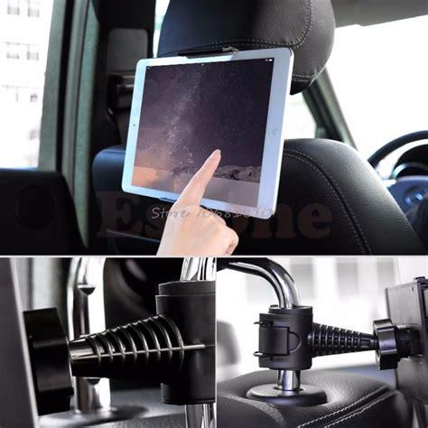 Nextbase Sdv49ac Car Back Seat 360 degree car back seat headrest mount holder for mini 1 2 3 4 air galaxy tablet r179t