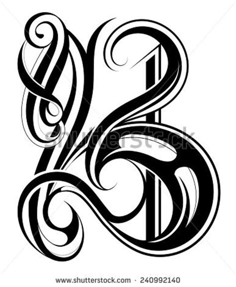 tattoo font letter b design my own tattoo for free online flower ankle tattoos