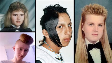 Worst Hairstyles by The World S Worst Haircuts Hairstyles