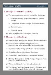 Change Management Communication Template by Best Photos Of Key Messages Template Adkar Change