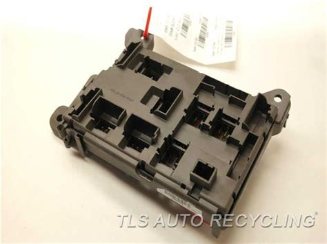 2008 Bmw X5 Fuse Box 61146931687 Used A Grade