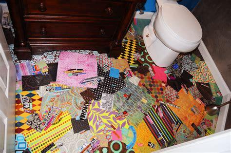 crazy bathroom ideas crazy idea or inexpensive and fun day 136 rethinkgood com