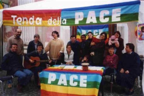 tenda della pace comunit 224 rut