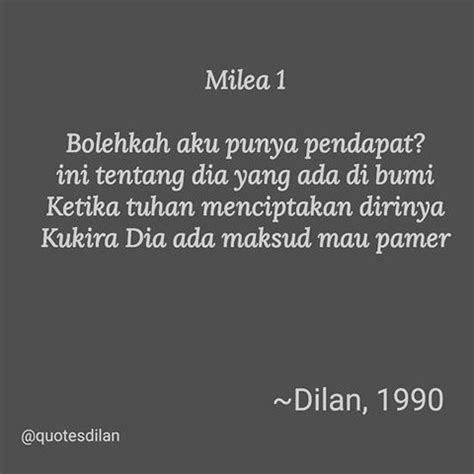 quotes dilan quotes dilan quotesdilan instagram photos and