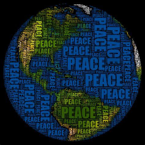 Peace World by World Peace