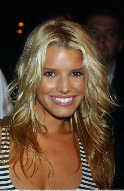 is jessica simpson a natural blonde 17 best images about jessica simpson hair on pinterest