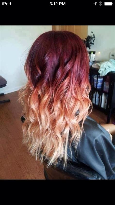 cute hairstyles for dyed hair cute hair styles dye trusper