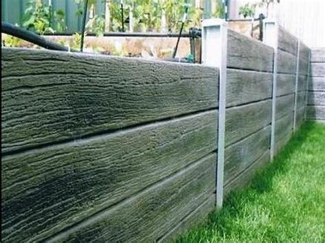 Concrete Sleepers by Sleepers Capital Landscape Soils Sands