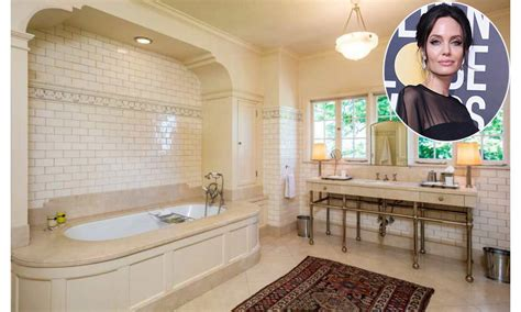 10 designer bathrooms fit for royalty diy 14 of the most stunning celebrity bathrooms hello