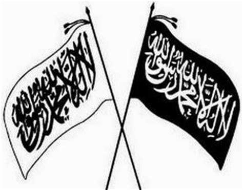 Pasukan Panji Hitam pasukan panji hitam the black banner memahami panji panji