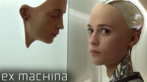 eva ex machina ex machina teaser trailer