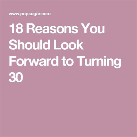 Turning 1 Birthday Quotes 1000 Ideas About Turning 30 On Pinterest 30th Birthday