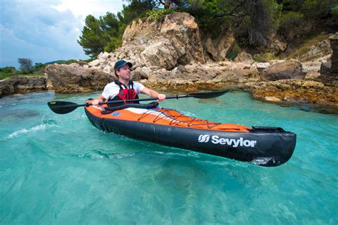 inflatable fishing boat vs kayak solstice durango kayak review which inflatable