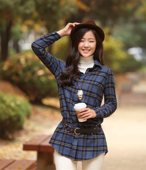 fotos de coreanos para perfil moda coreana 25 modelos de blusas para chicas parte 2