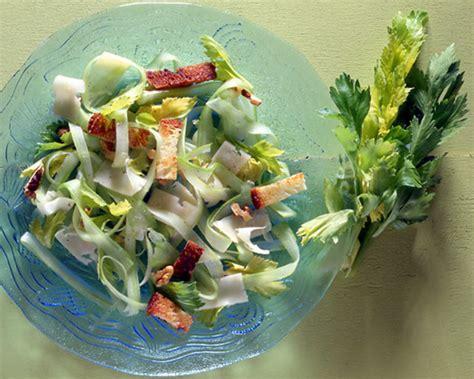 insalata di sedano e noci insalata di sedano noci e fontina