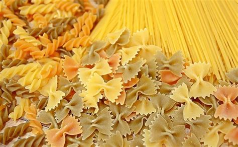 best dried pasta inject tons of flavor into boring dried pasta by toasting
