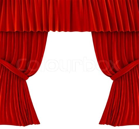 open stage curtains 301 moved permanently