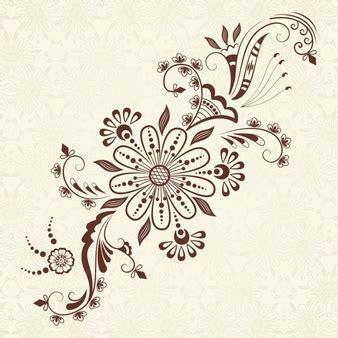 contorno flor vetores e fotos baixar gratis