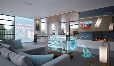 house technology care homes of the future could see technology take a