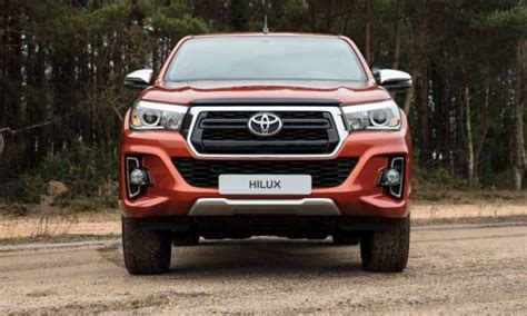 Toyota Hilux 2020 by 2020 Toyota Hilux Diesel Usa 2020 2021 Best Trucks