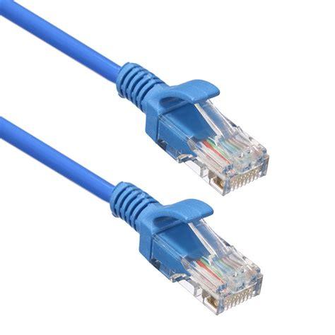 Rj45 Lan Networking Connector 15m blue cat5 65ft rj45 ethernet cable for cat5e cat5 rj45 network lan cable connector