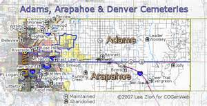 iwak kutok arapahoe county colorado