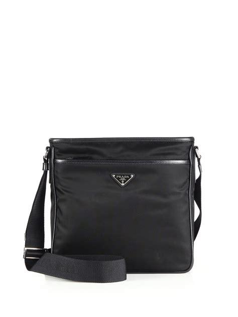 Prada Cross Bag by Prada Cross Bags Black Choice Designer Bags