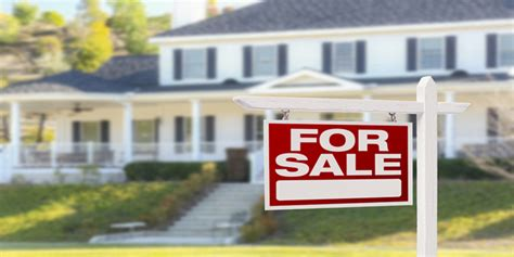 the profits from your home sale may be tax free