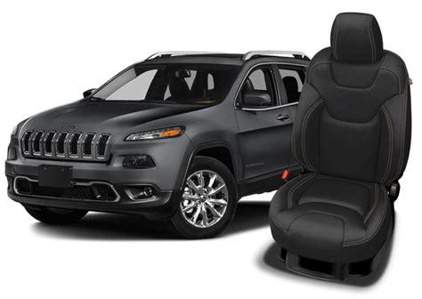 custom jeep seats jeep leather seats interiors seat covers