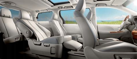 sienna reclining seats that chic mom road trip with the toyota sienna siennadiaries