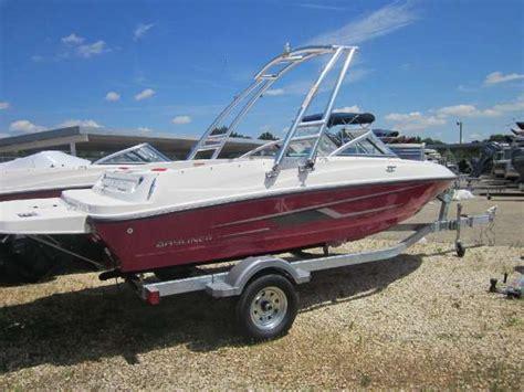 bowrider boats weight bayliner bowrider new175 bowrider boattest