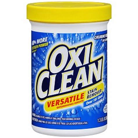 oxiclean upholstery cleaner an oxiclean experiment does it whiten whites the art of