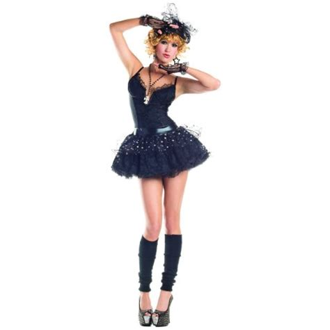 80 S Accessories Costumes by Madonna 80s Costumes And Accessories 80sfashion Clothing