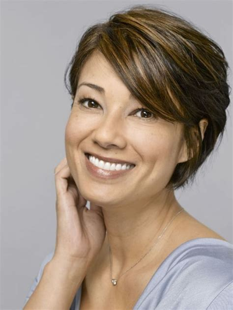 hairstyles for women over 40 going to a function short hairstyles for women with curly hair hairjos com