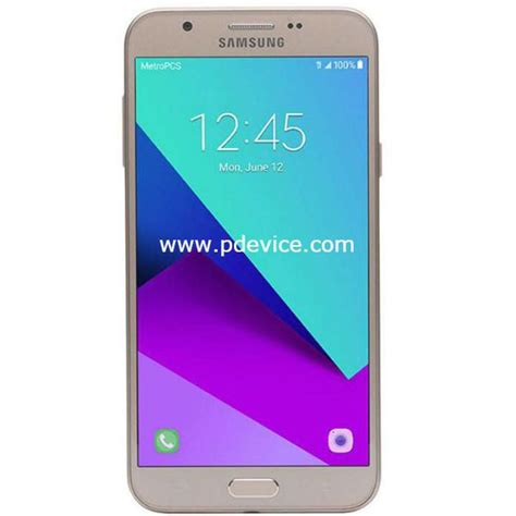 Samsung J7 Prime Arenasmartphone samsung galaxy j7 prime 2017 specifications price compare features review