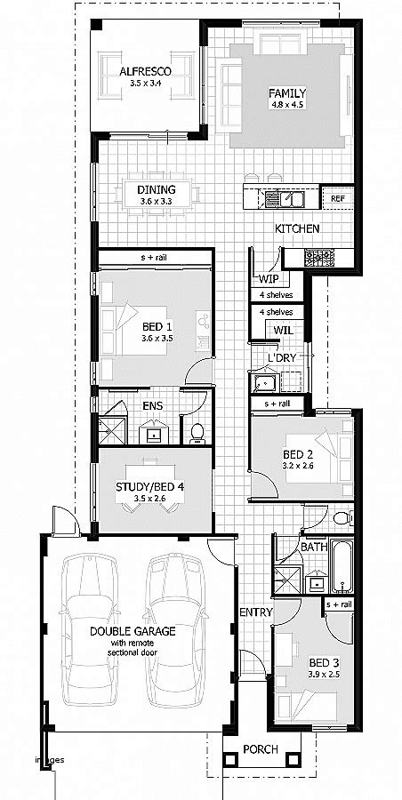 Two Storey House Plans Perth House Plan Awesome Two Storey Semi Detached House Plans 2 Storey Semi Detached House Plans