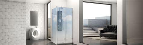 box doccia pieghevole serie newglass box doccia pieghevole per doccia su misura