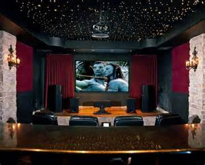 Home Trends Curtains How To Design And Plan A Home Theater Room