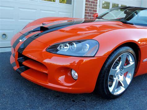 2008 dodge viper srt 2008 dodge viper srt 10 ebay