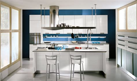 italian kitchen island modern style italian kitchens from scavolini