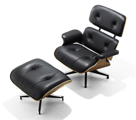 The Eames Lounge Chair by Herman Miller Eames 174 Lounge Chair And Ottoman Gr Shop Canada