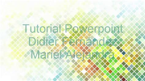 tutorial powerpoint 2013 youtube tutorial de como poner transiciones powerpoint 2013 youtube
