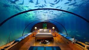 underwater homes underwater restaurants undersea dining world