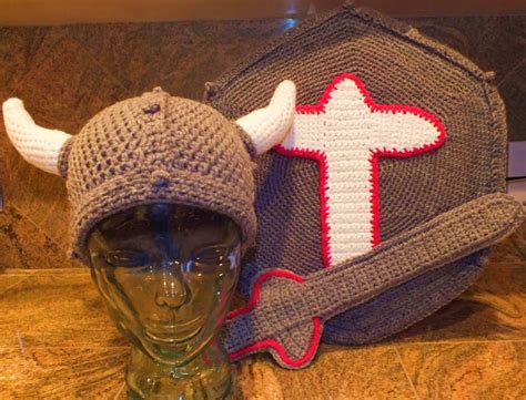 crochet pattern viking helmet connie s spot 169 crocheting crafting creating crochet