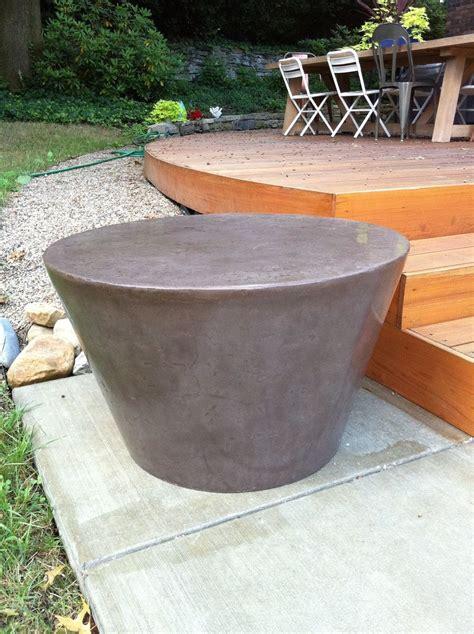 Concrete Coffee Table Custom Handmade Concrete Coffee Table By Concrete Zen Custommade