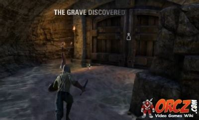 boatswain gilzir eso enter the grave orcz the video games wiki