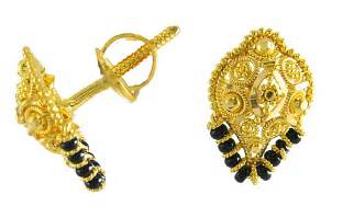 earing design gold earrings designs jewelry accessories world