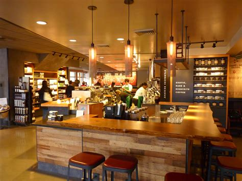 coffee shop interior design companies madison park blogger starbucks rev complete