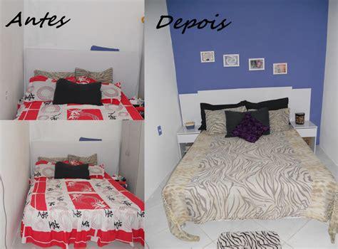 ideias para decorar quarto de casal gastando pouco renovando o quarto gastando pouco pintura decora 231 227 o e