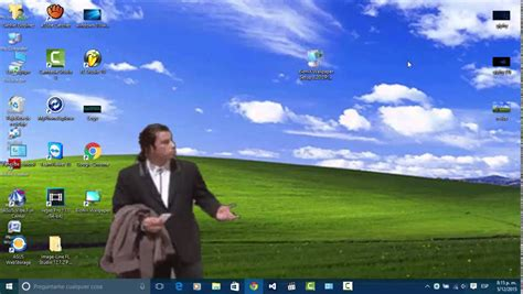 imagenes de windows 10 para pc fondo de pantalla animado en windows 10 youtube